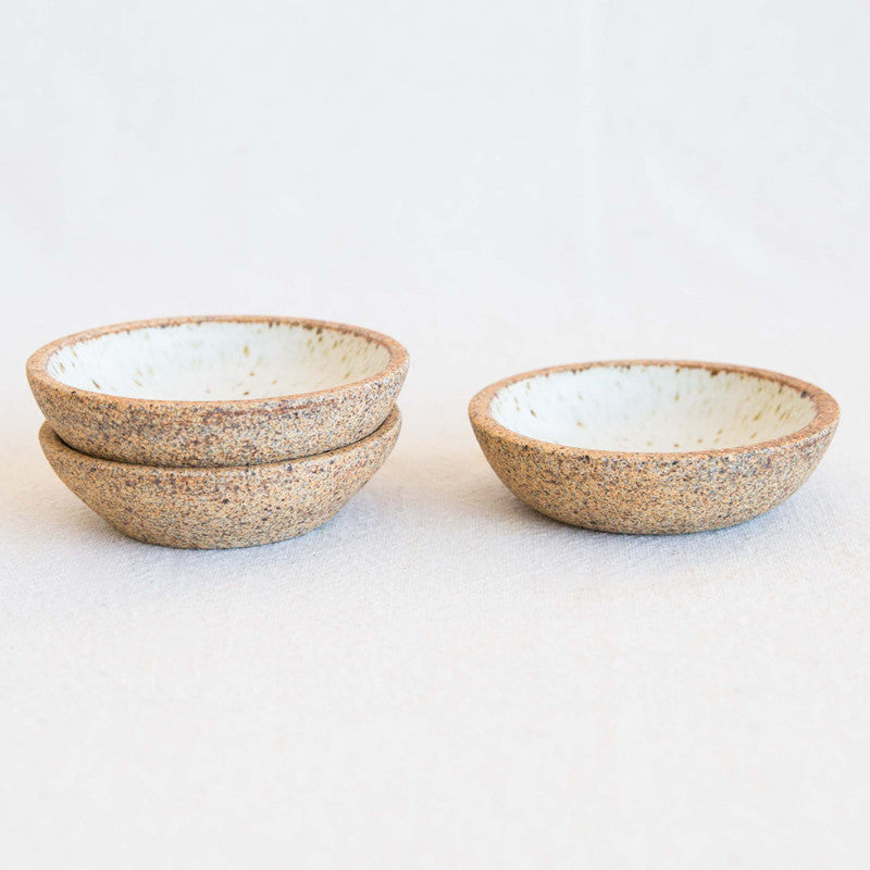 Mini Stillness Bowl - Sandstone