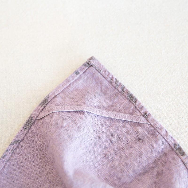 Kitchen Linens - Lavender