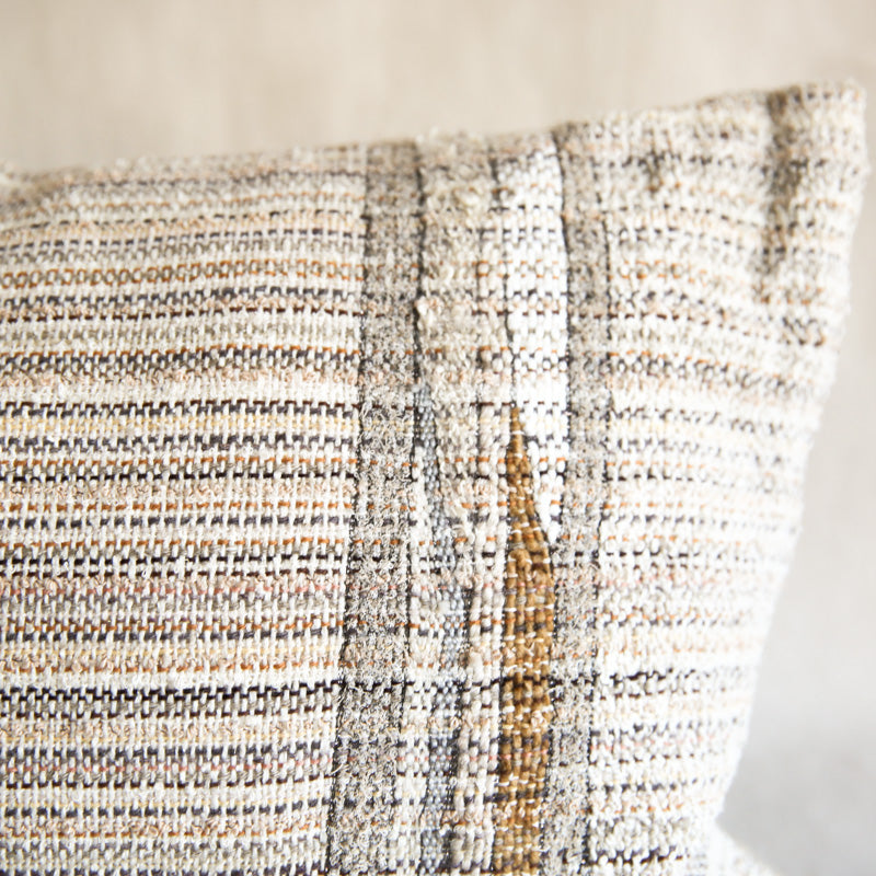 Rock Slab Pillow