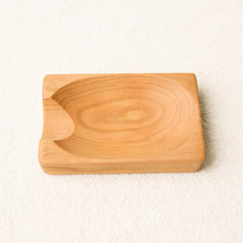 Wood Spoon Rest