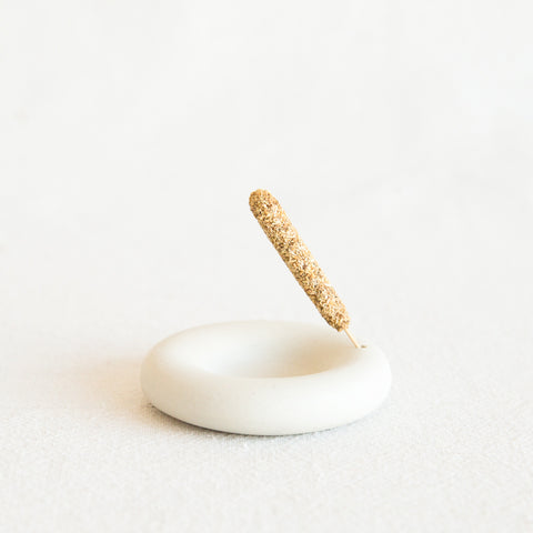 Basin Incense Holder