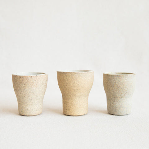 Stacking Cup - Natural