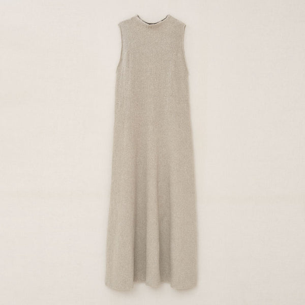 Shell Dress - Pumice