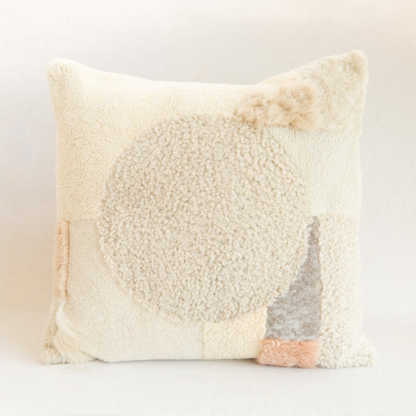Pale Moon Pillow