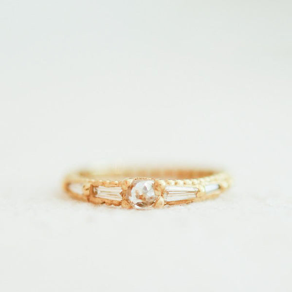 Coco Diamond Ring