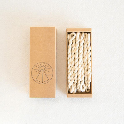 Rope Incense - Cedar