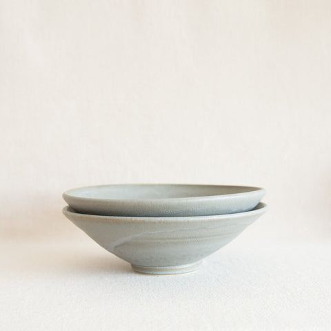 Farmhouse Bowl - Sage