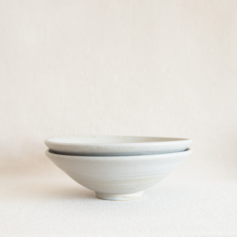 Farmhouse Bowl - Stone