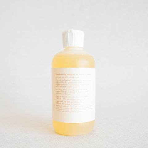Gentle Body Wash