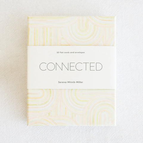 SMM Connected Notecards