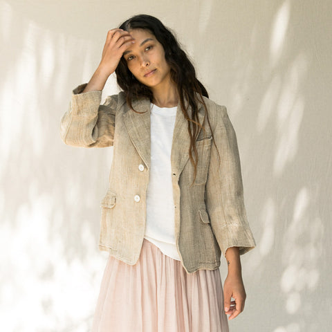 Antique Blazer