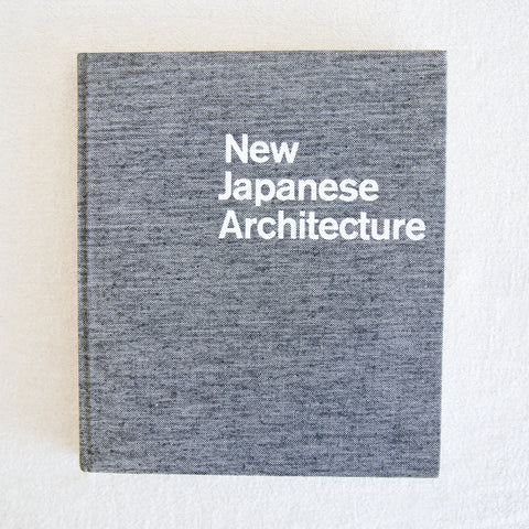 New Japanese Architecture