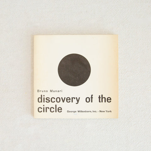 Discovery of the Circle