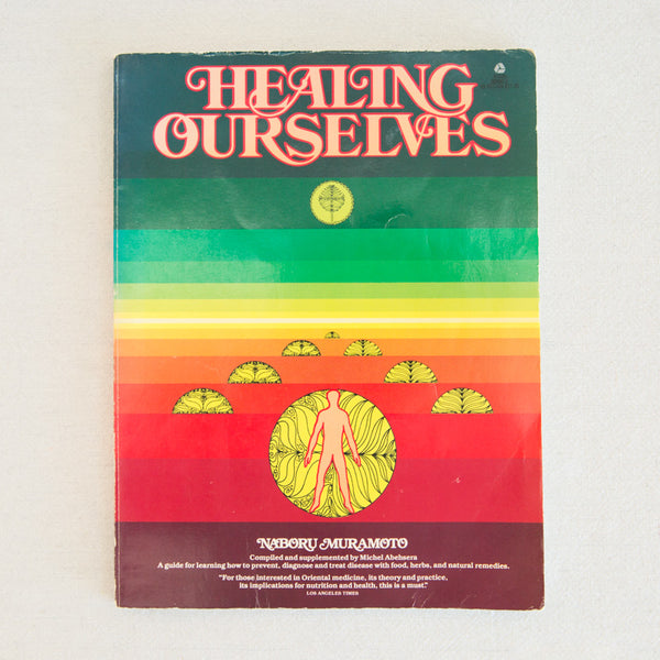 Healing Ourselves