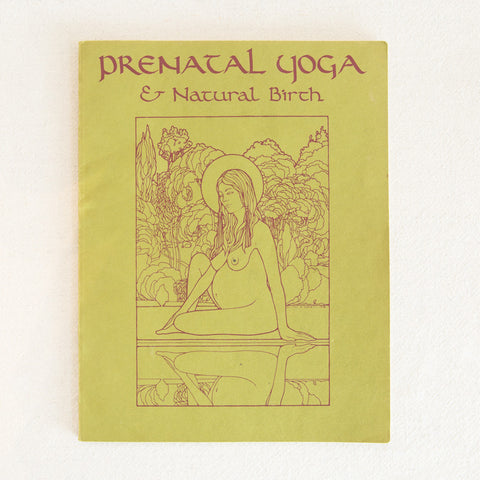 Prenatal Yoga & Natural Birth
