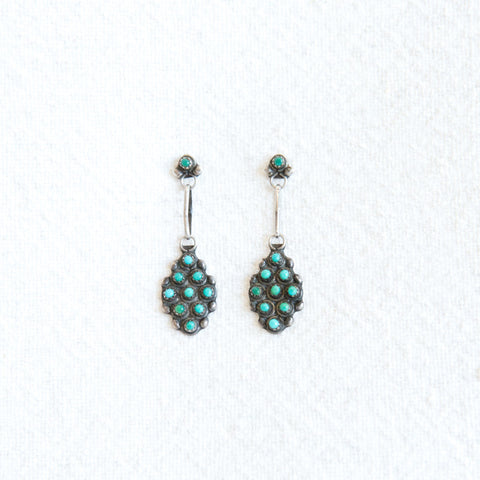 Snake Eye Earrings