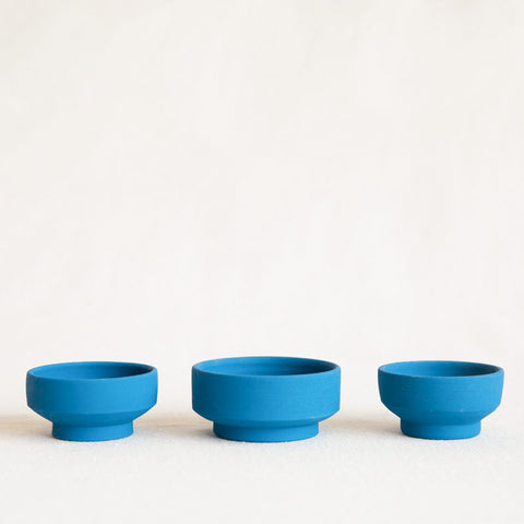 Yves Salt Bowl