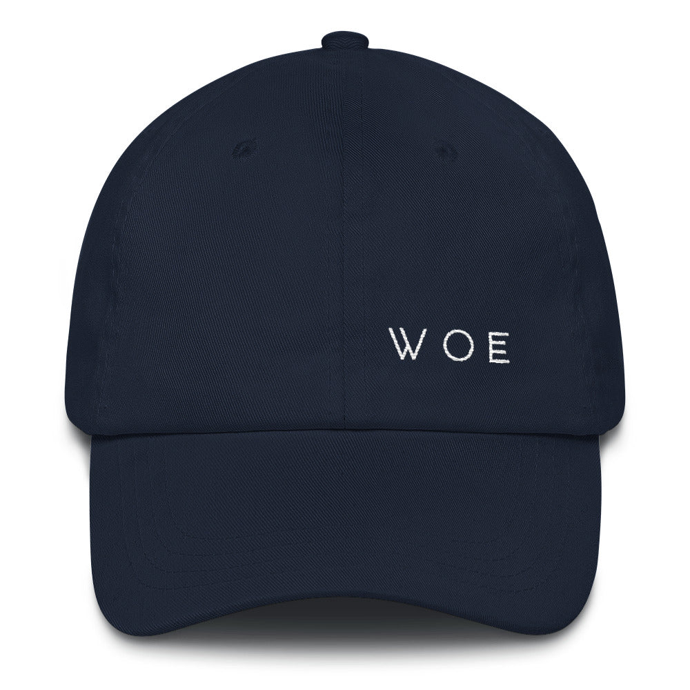 WoE Dad Hat