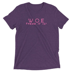 WoE There It Is Short Sleeve Tee