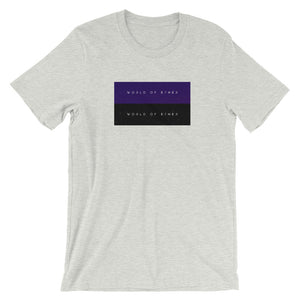 Death Astral World of Ether Tee