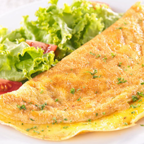 OMELLETTE QUESO-TOCINO EN POLVO PRONUTRITION