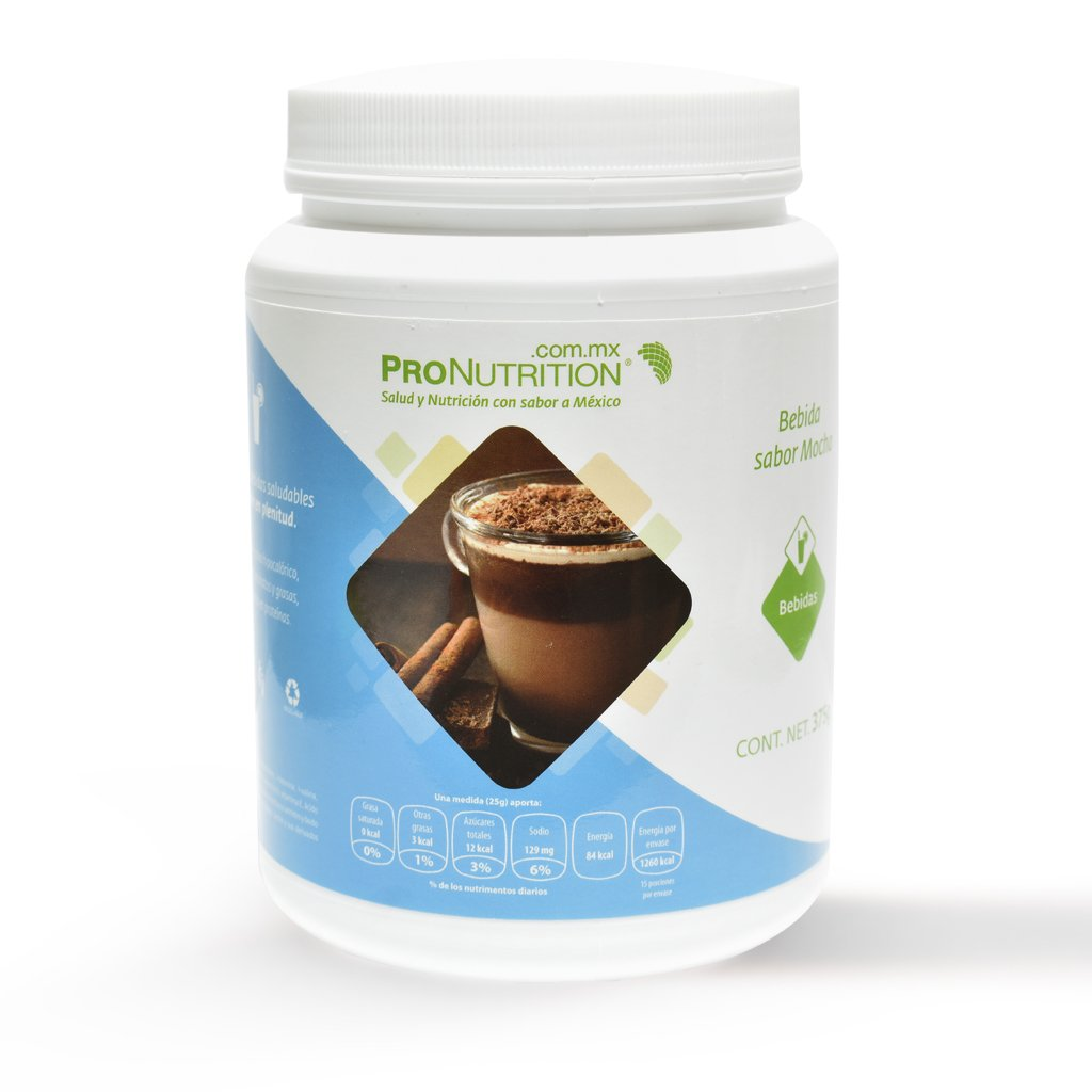 BEBIDA CHOCOLATE JUMBOPACK EN POLVO PRONUTRITION