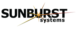 Sunburst Systems logo
