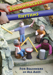 Boomwhacker® Rhythms (download)