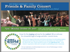 One World Community Choir in Santa Ynez (every other Sunday at 1:30)