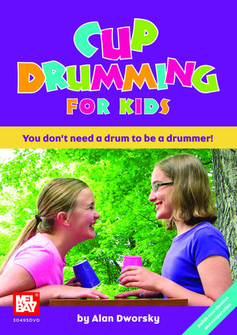 Cup Drumming for Kids (download)
