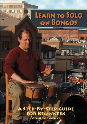 Learn to Solo on Bongos: A Step-By-Step Guide for Beginners (download)