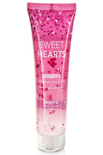 Gel douche - Sweet hearts 100ml