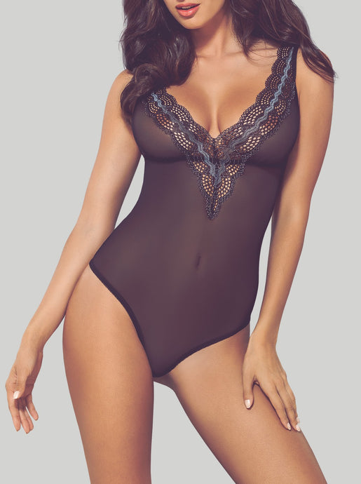 Selita Body - Noir