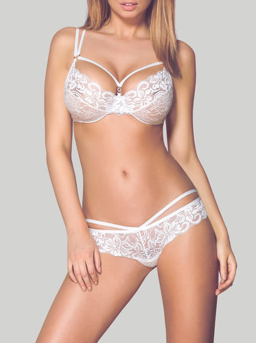 Soraya Ensemble 2 pcs - Blanc