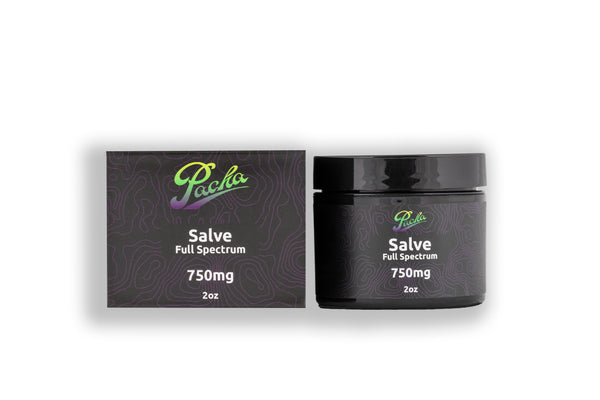 Full Spectrum Salve 750mg/ 2oz