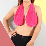 Boob Sweat Towel Bra - Imoost