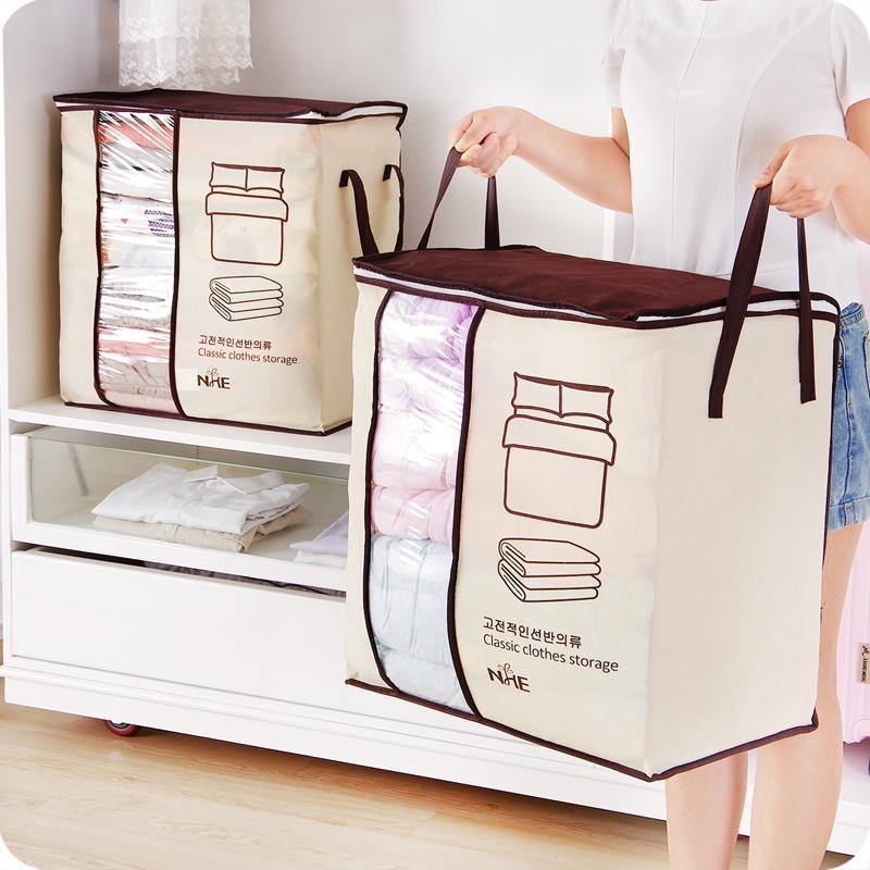 Dust-Proof Portable Closet Organizer - Everlyfave