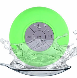 Waterproof Bluetooth Speaker - Everlyfave