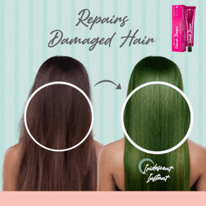 Iridescent Instant Color Changing Shampoo - Imoost