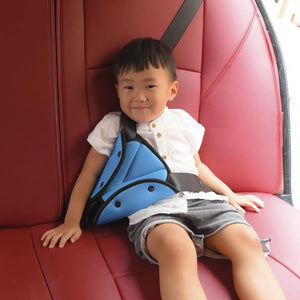 Kids Safety Seat Belt Adjuster - Everlyfave