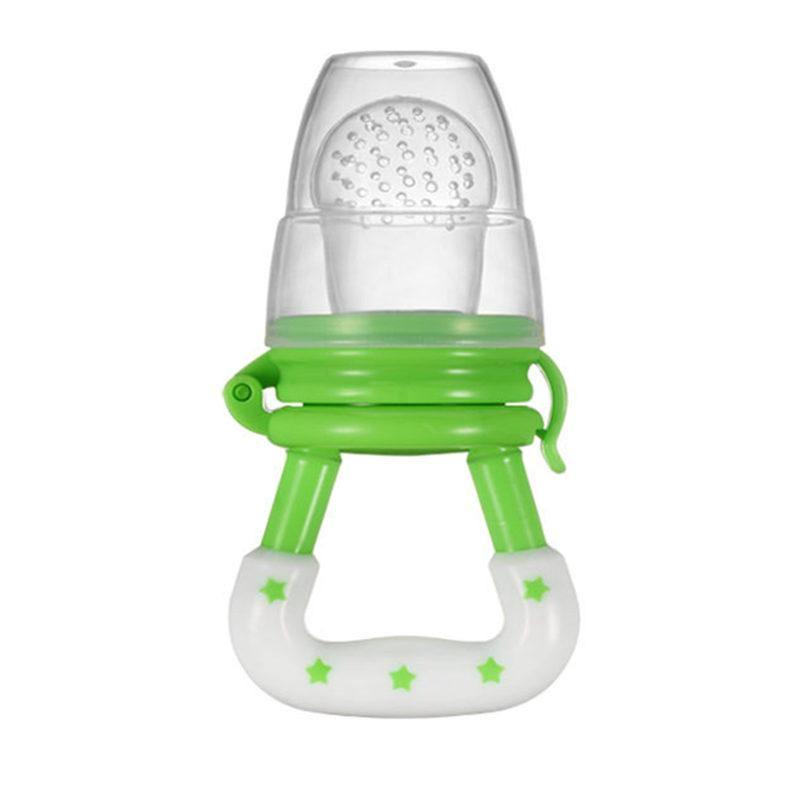Baby Fresh Food Pacifier - Everlyfave