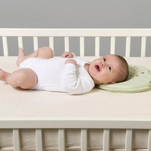 Anti Flat Head Baby Pillow - Everlyfave