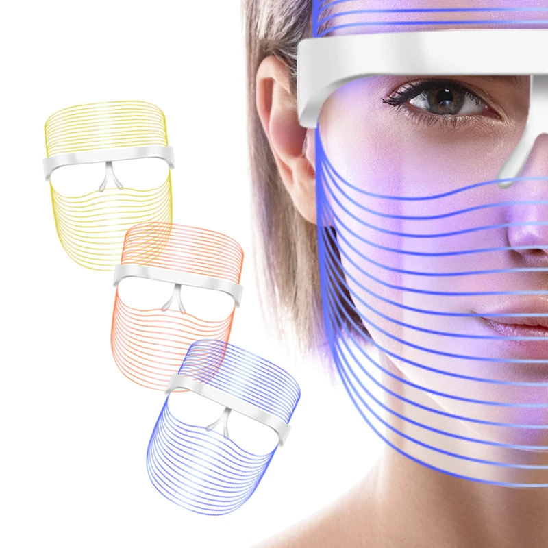 LED Therapy Facial Mask