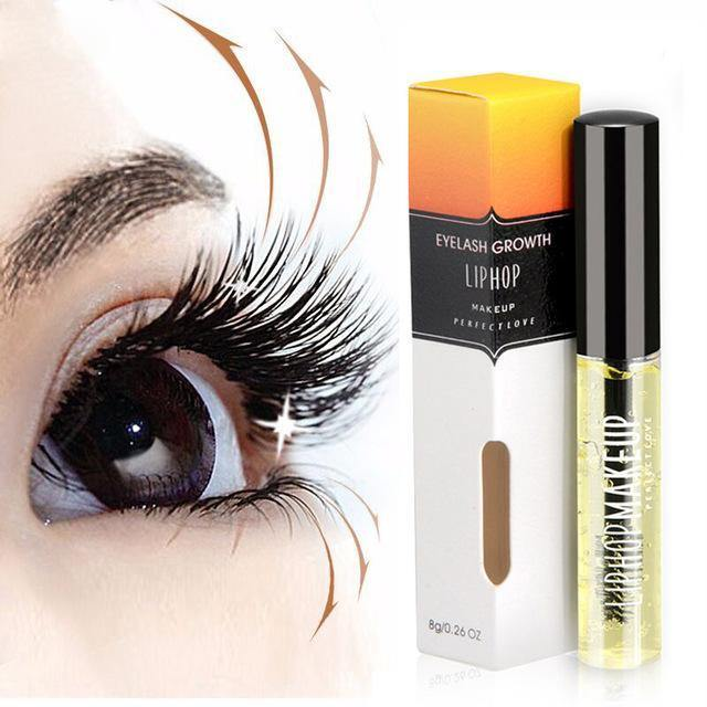 Eyelash Growth Treatment Serum - Everlyfave