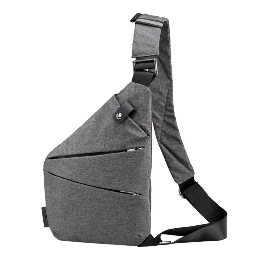 Anti Theft Cross Body Bag - Everlyfave