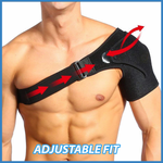 Compression Therapy Shoulder Brace - Everlyfave