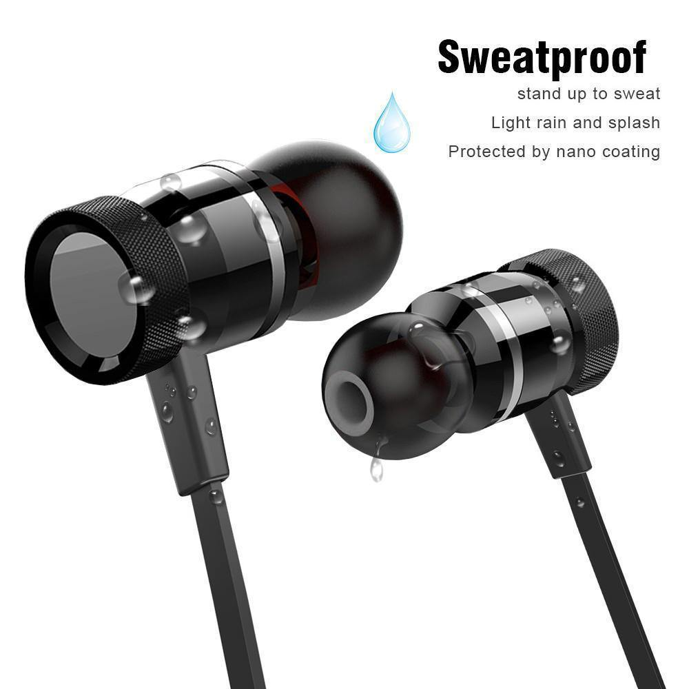 Sport Wireless Bluetooth Earphone - Earbuds V4.1 - Everlyfave