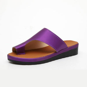Comfy Bunion Correcting Sandal Shoes - Everlyfave
