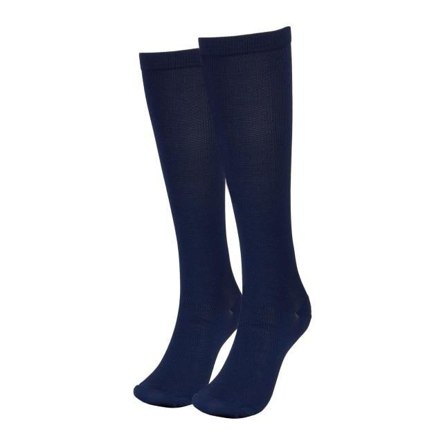 Anti-Fatigue Compression Socks (15-20mmHg) - Everlyfave