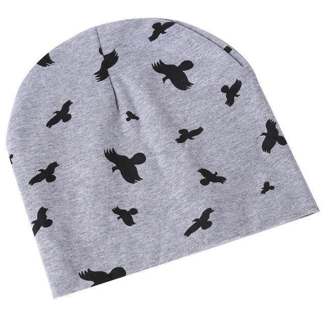 Cute Animal Kids Beanie Hat - Everlyfave